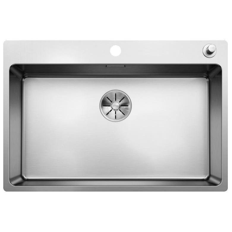 Blanco Andano 700-IF/A Stainless Steel Inset Sink