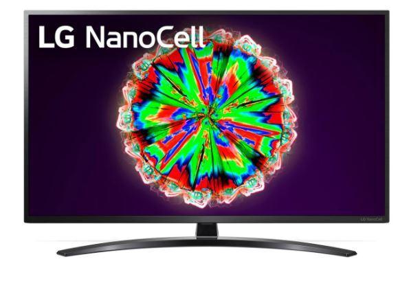 """LG 55NANO796NE 55"""" 4K NanoCell Smart Television"""
