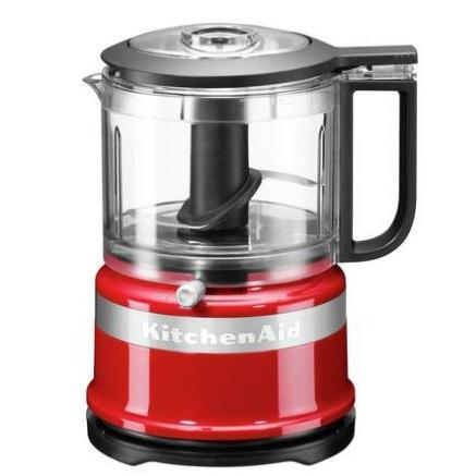 KitchenAid 5KFC3516BER Mini Food Processor