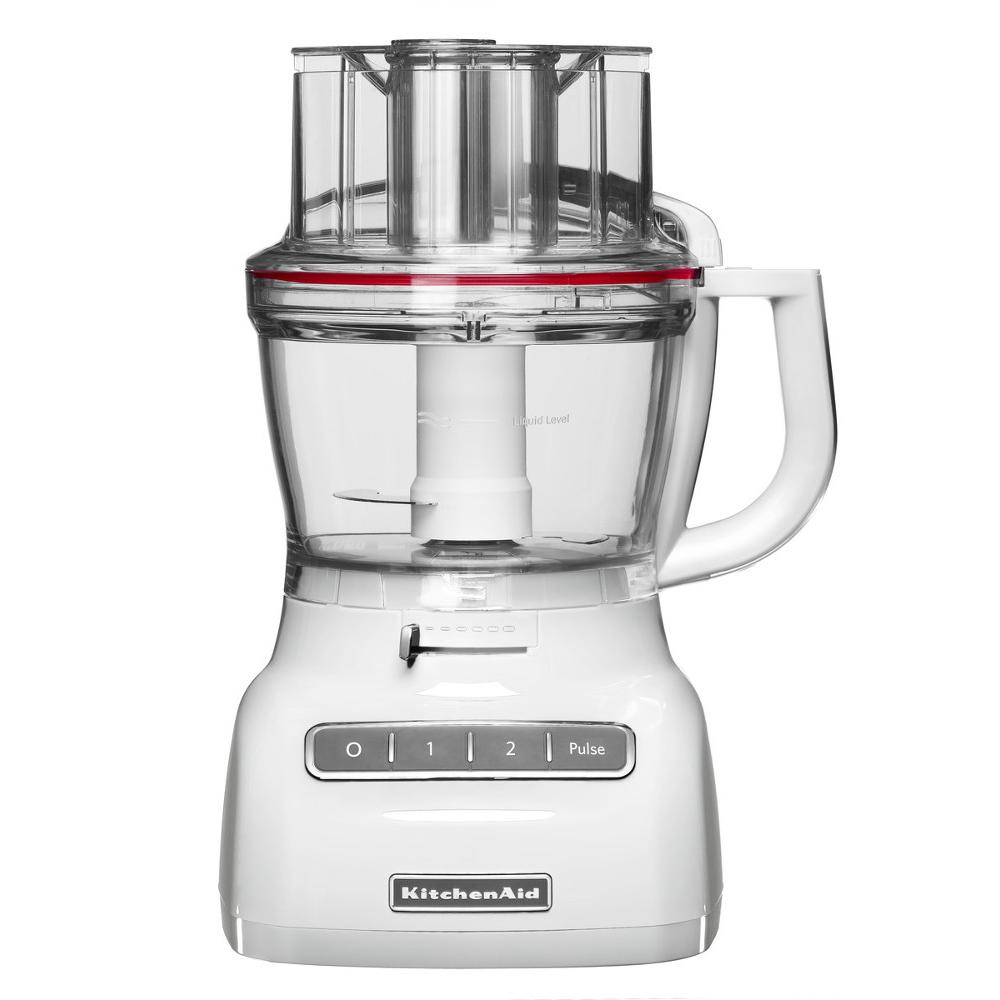 KitchenAid 5KFP1325BWH Food Processor
