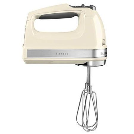 KitchenAid 5KHM9212BAC 9 Speed Hand Mixer