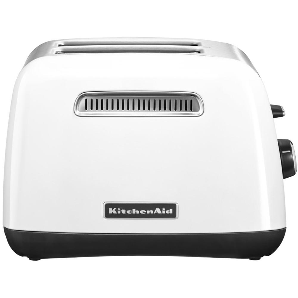 electrical white toaster kitchenaid aid kitchen marks buy