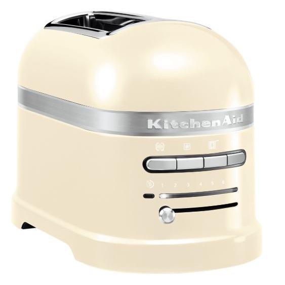 KitchenAid 5KMT2204BAC Artisan 2 Slice Toaster
