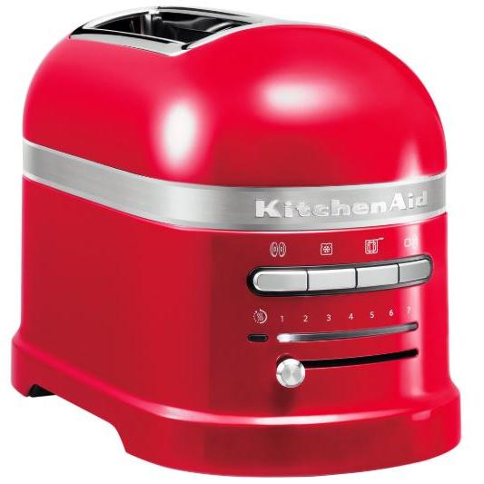 KitchenAid 5KMT2204BER Artisan 2 Slice Toaster