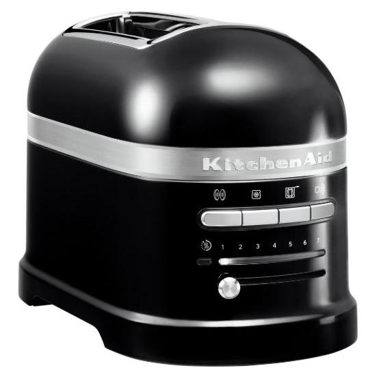 KitchenAid 5KMT2204BOB Artisan 2 Slice Toaster