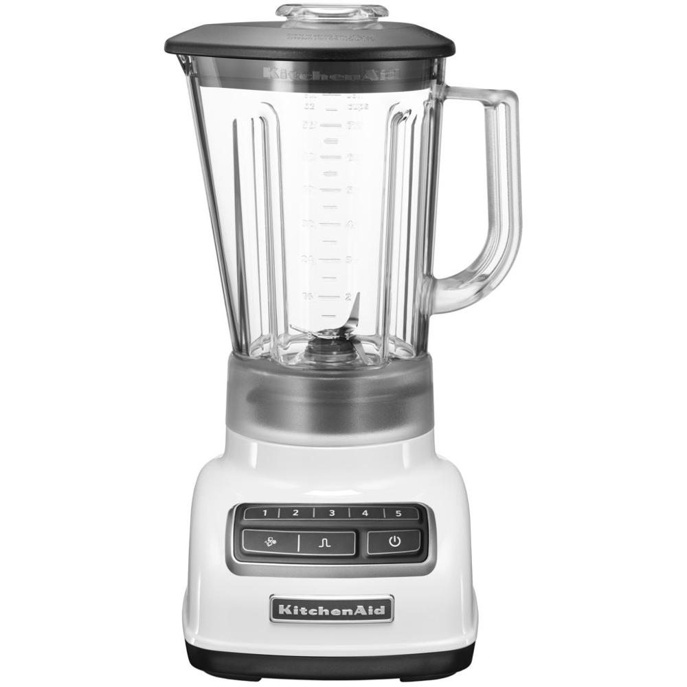 KitchenAid 5KSB1565BWH Classic Diamond Food Blender
