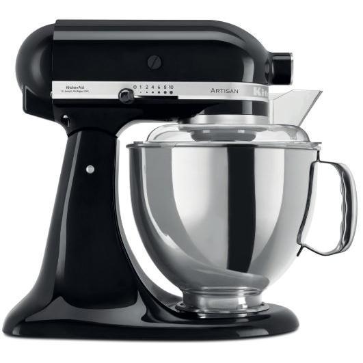 KitchenAid 5KSM175PSBOB Artisan 4.8 Litre Stand Mixer