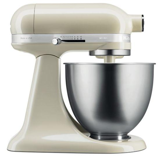 KitchenAid 5KSM3311XBAC 3.3 Litre Stand Mixer