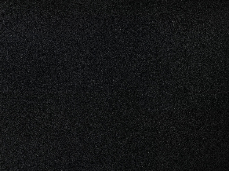 Rangemaster UNBSP90BL Universal Black 90cm Splashback