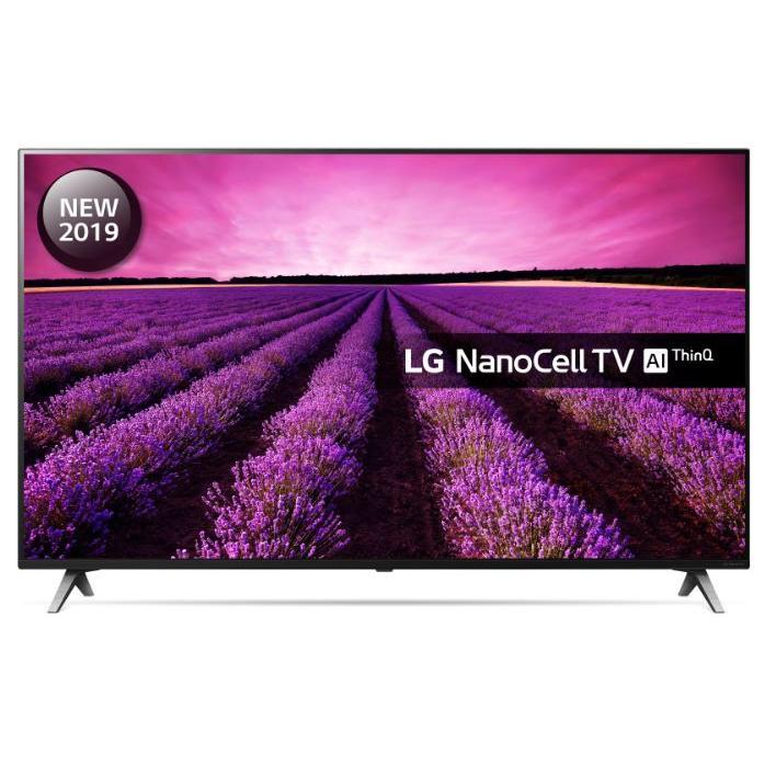 "LG 65SM8500PLA 65"" Nano Cell 4K UHD Smart Television"