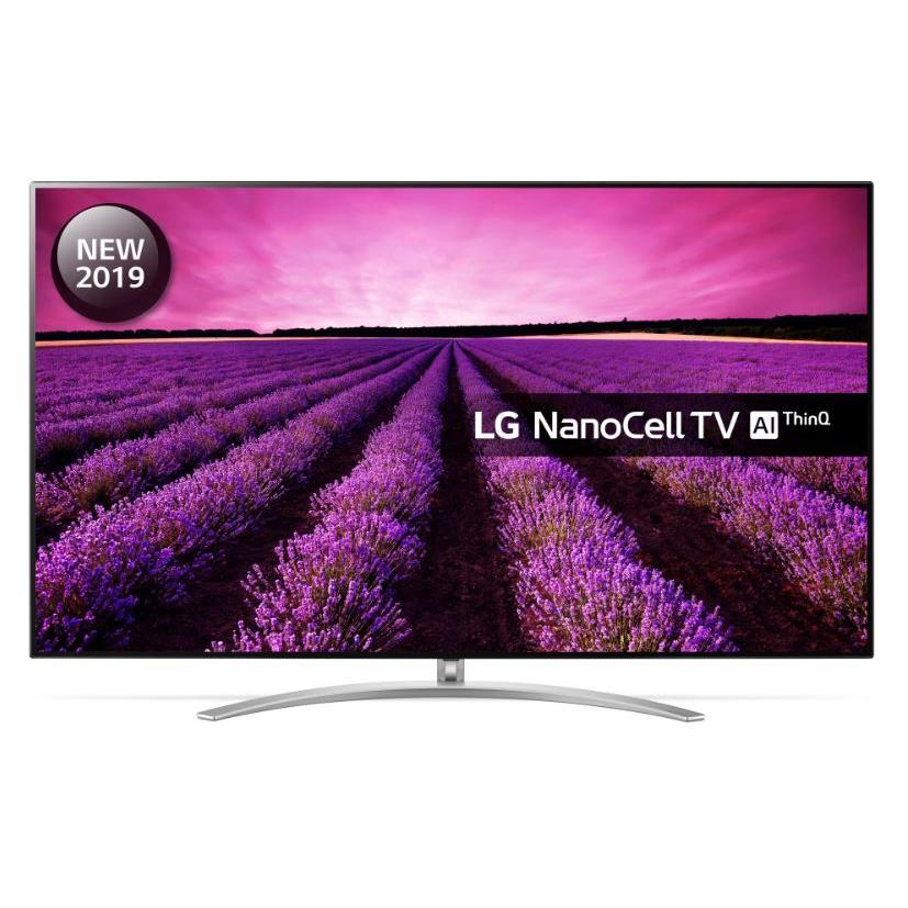 "LG 65SM9800PLA 65"" Nano Cell 4K UHD Smart Television"