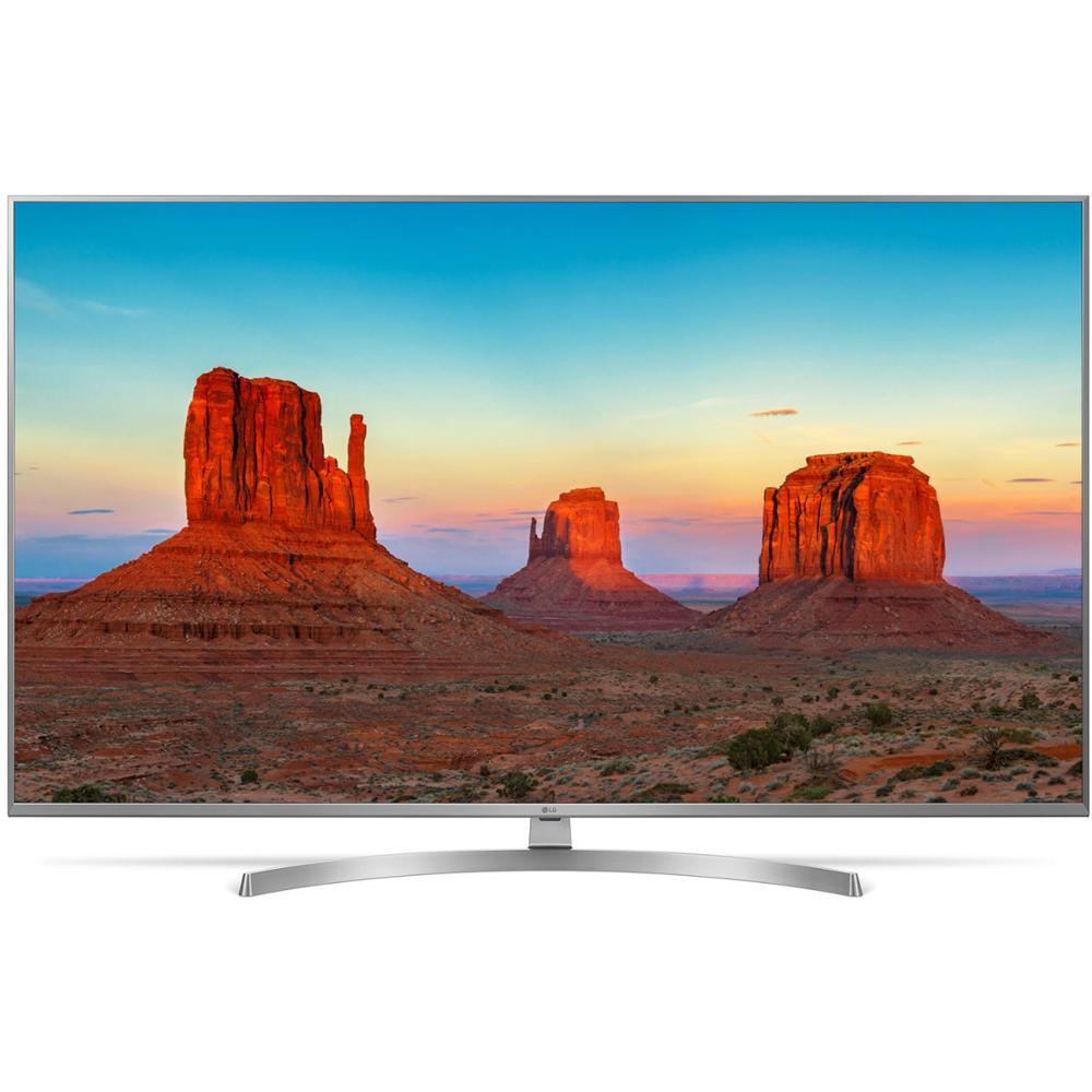 "LG 65UK7550PLA 65"" HDR 4K Ultra HD Smart Television"
