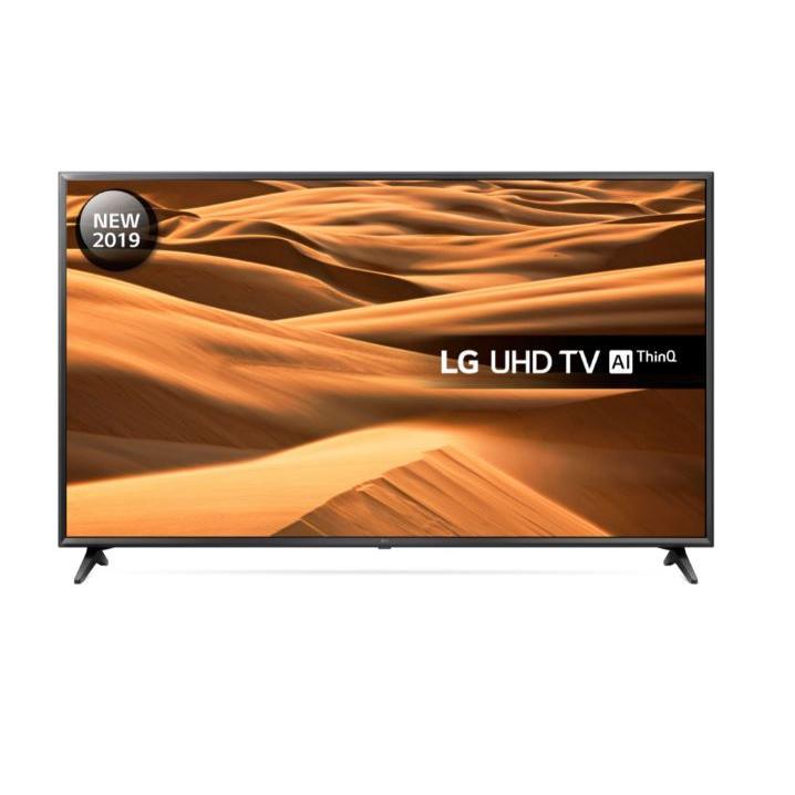 "LG 65UM7000PLA 65"" 4K UHD LED Smart Television"