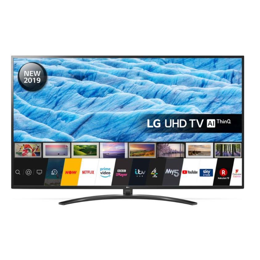 "LG 70UM7450PLA 70"" Ultra HD 4K Smart Television"