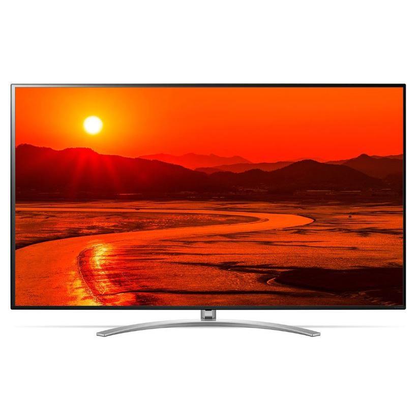 "LG 75SM9900PLA 75"" 8K UHD Nano Cell Smart Television"