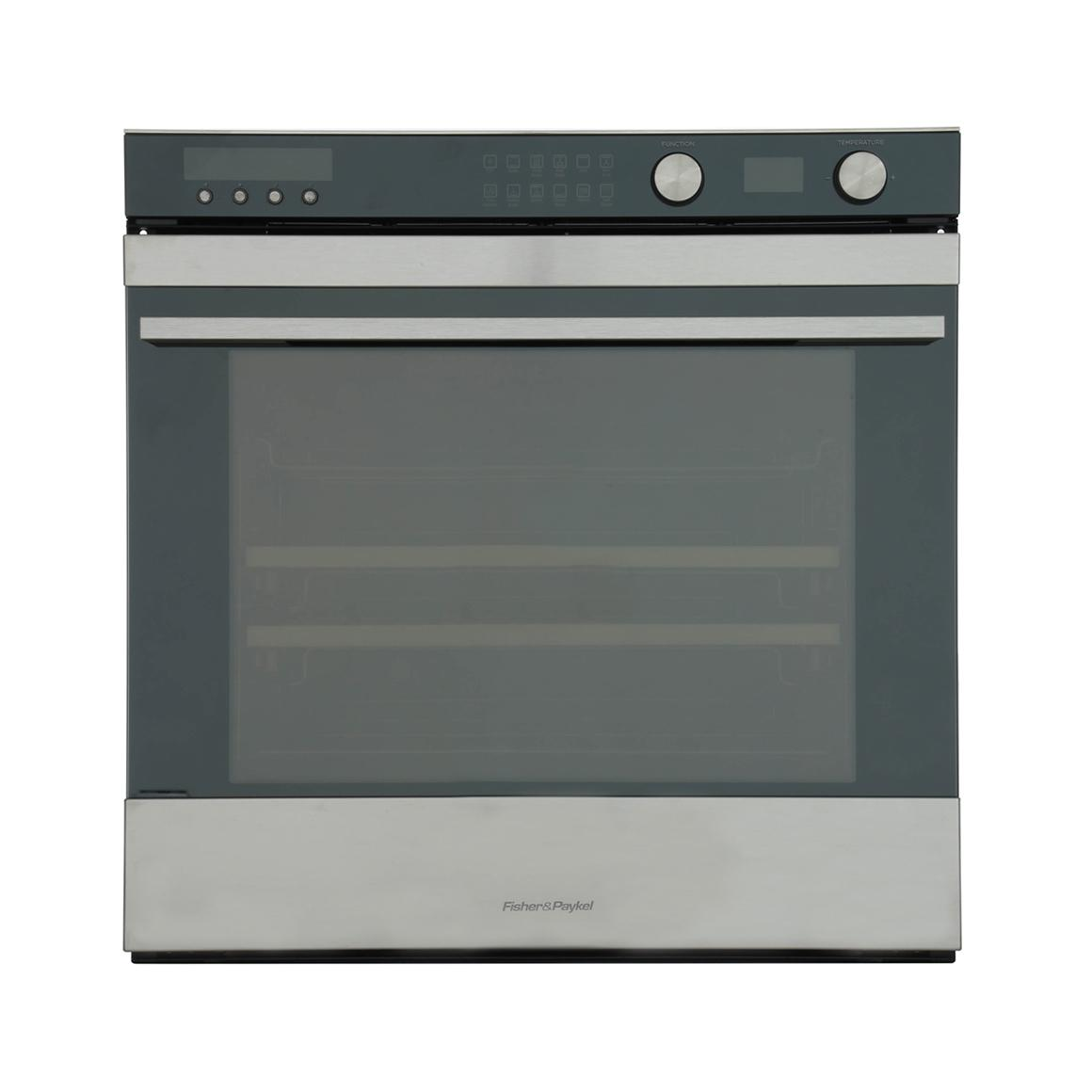 Fisher & Paykel OB60SL11DCPX1 Single Built In Electric Oven
