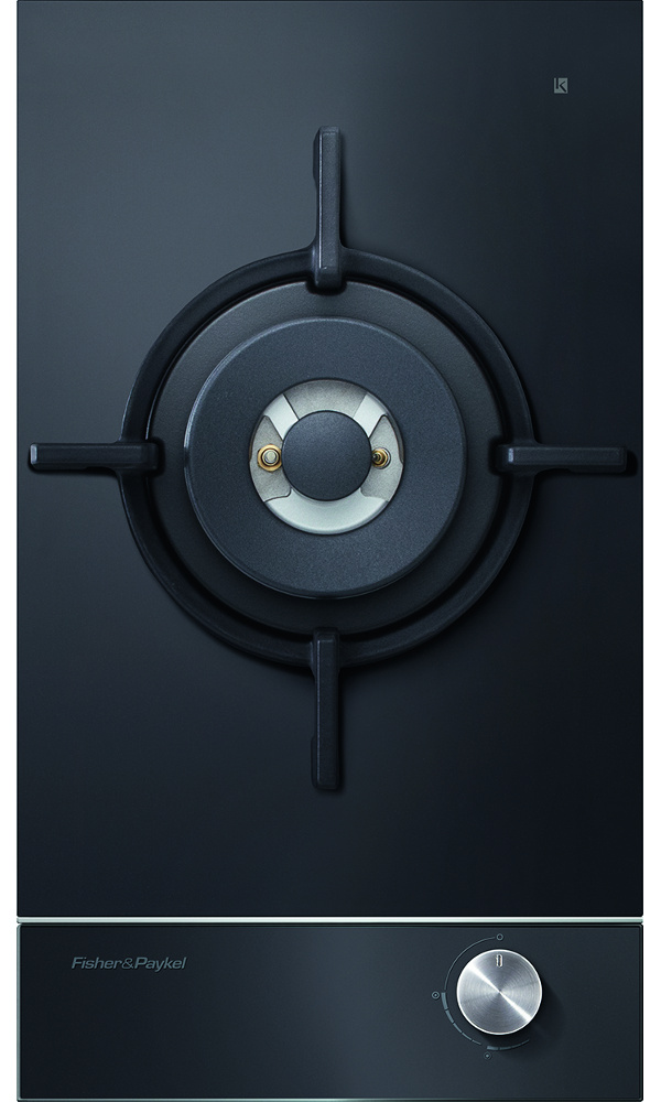 Fisher & Paykel CG301DLPGB1 Domino Hob