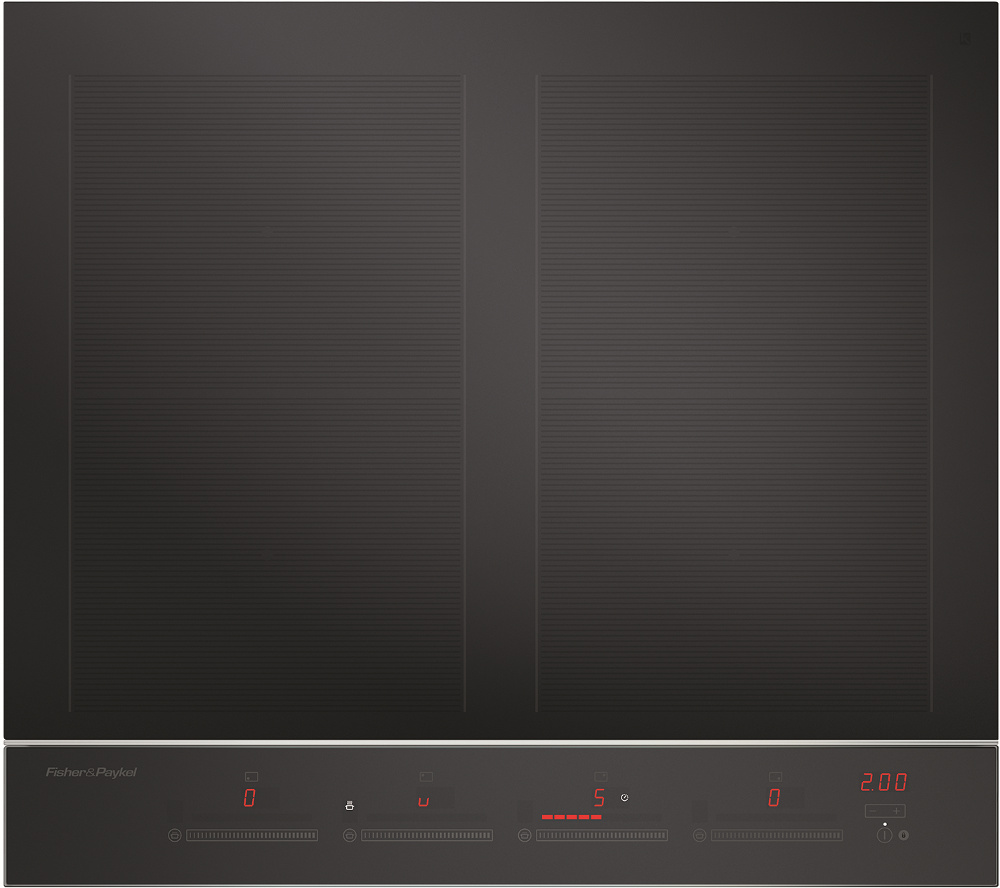 Fisher & Paykel CI604DTB3 Induction Hob