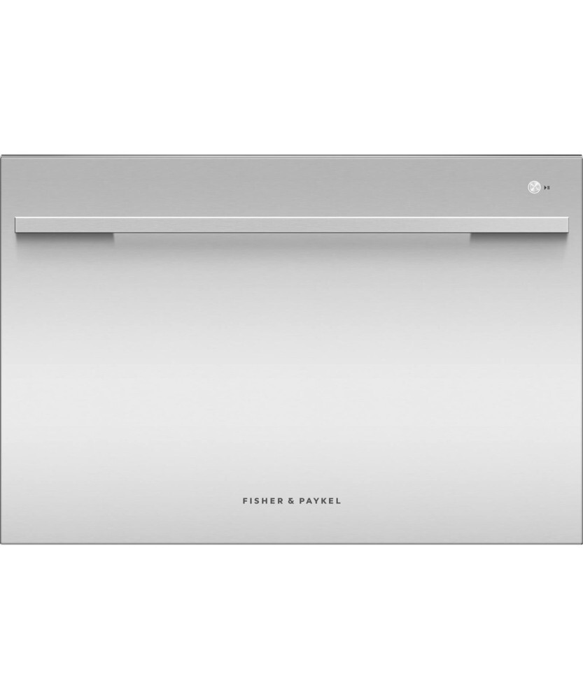 Fisher & Paykel DD60SDFHX9 Built In Dish Drawer