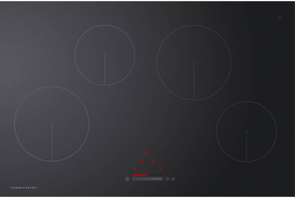Fisher & Paykel Series 7 Ci804CTB1 Induction Hob