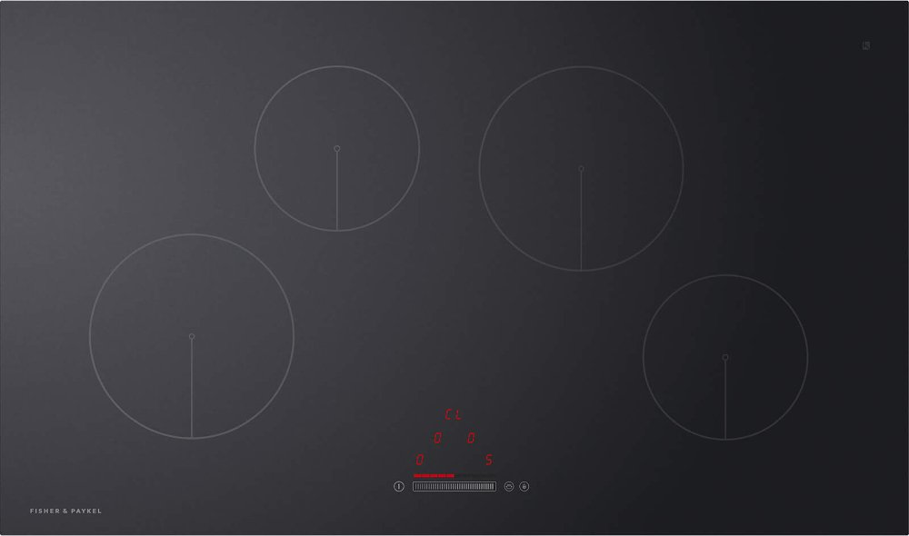 Fisher & Paykel Series 7 Ci904CTB1 Induction Hob