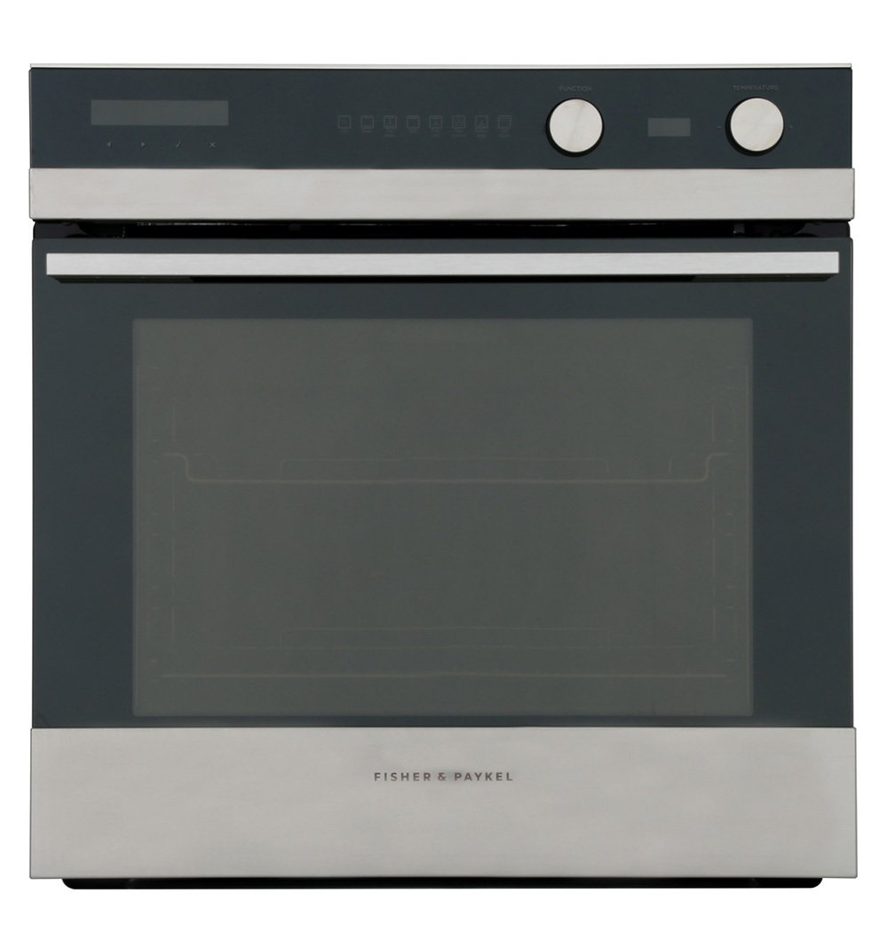 Fisher & Paykel Series 5 OB60SC7CEPX1 Single Built In Electric Oven