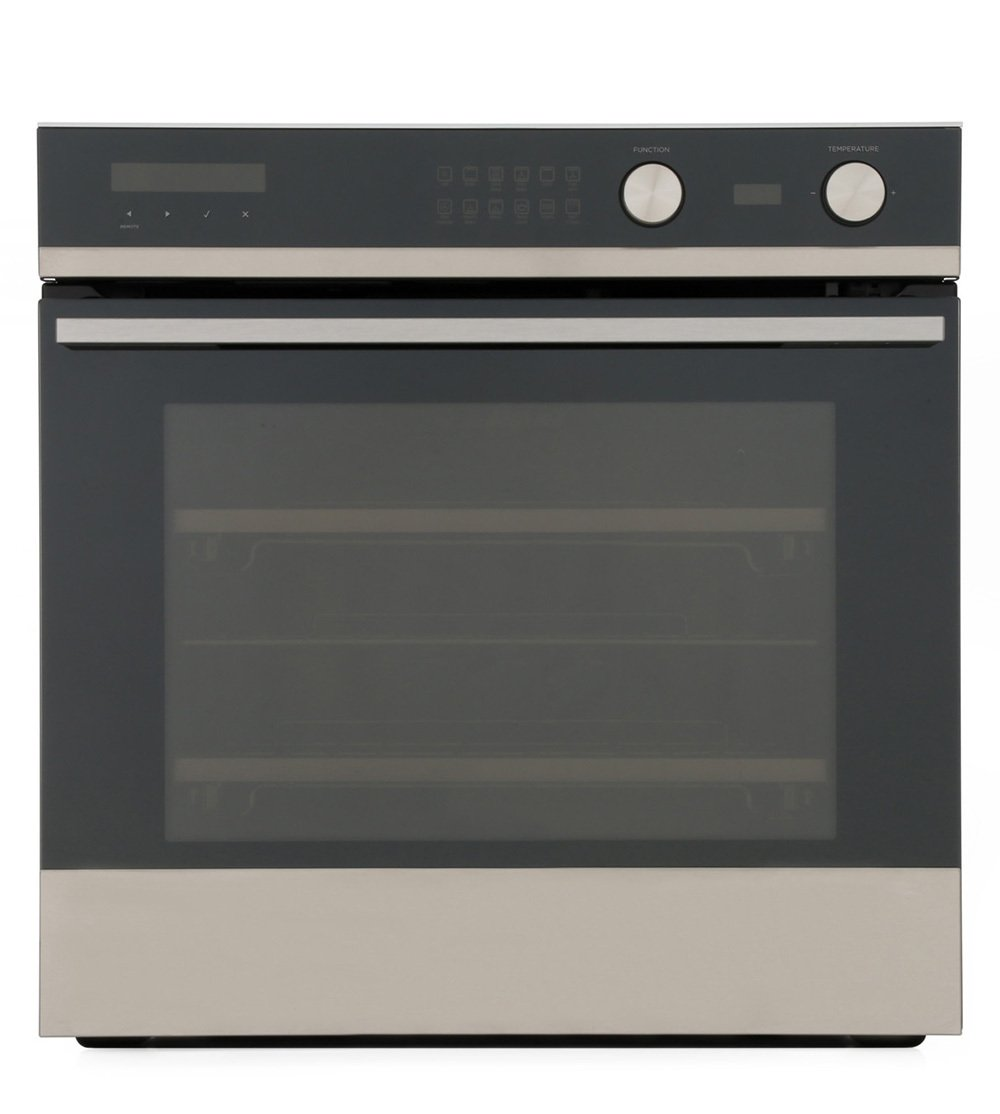 Fisher & Paykel Series 9 OB60SD11PX1 Single Built In Electric Oven