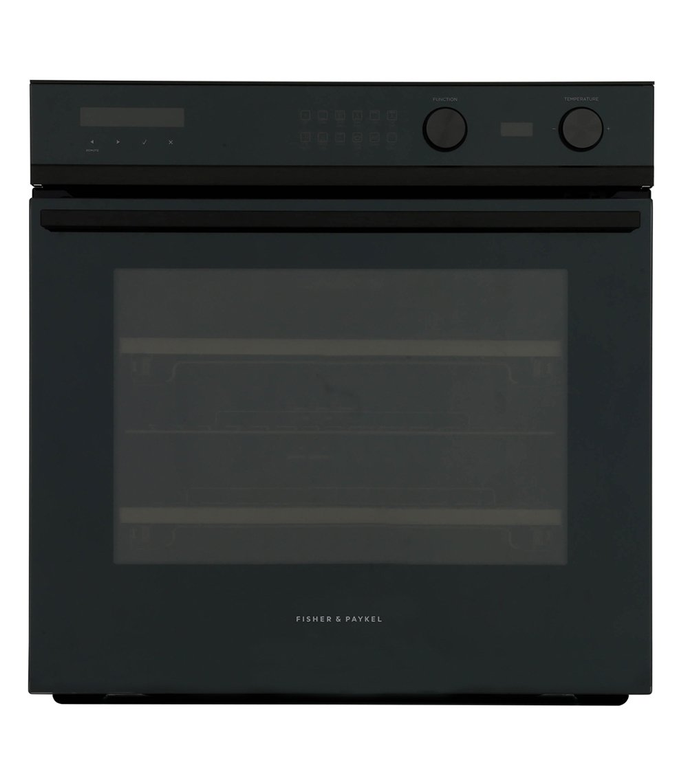 Fisher & Paykel Series 9 OB60SD11PB1 Single Built In Electric Oven