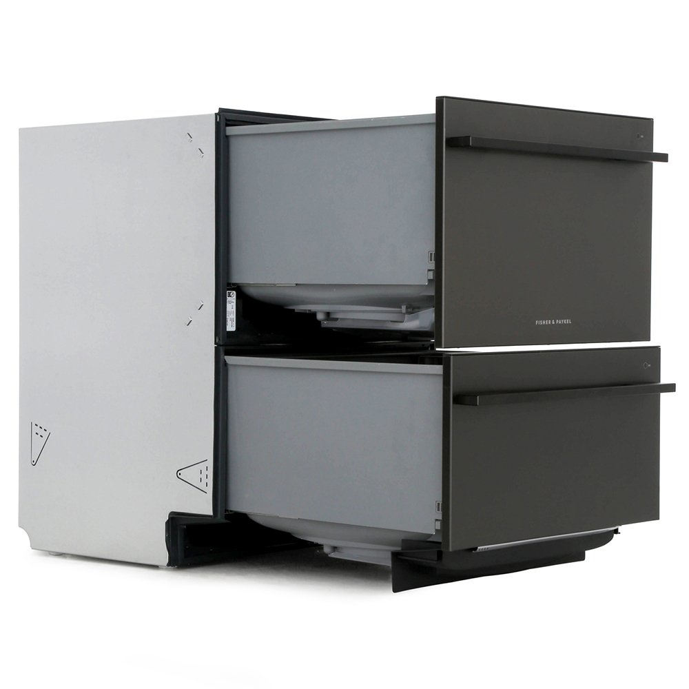 Fisher & Paykel DD60DDFHB9 Built In Dish Drawer