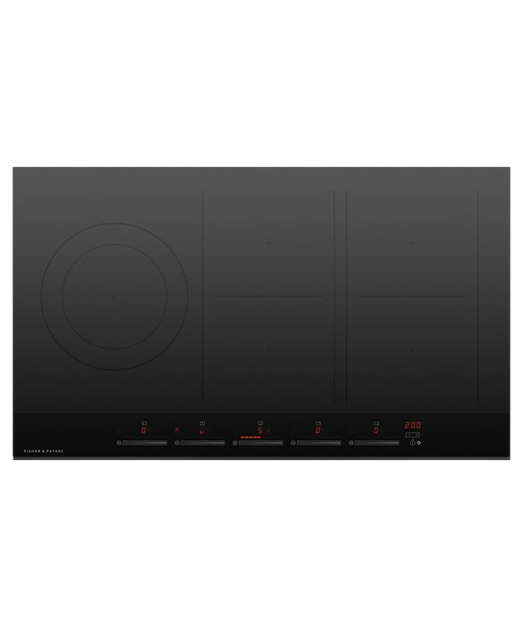 Fisher & Paykel CI905DTB4 Induction Hob