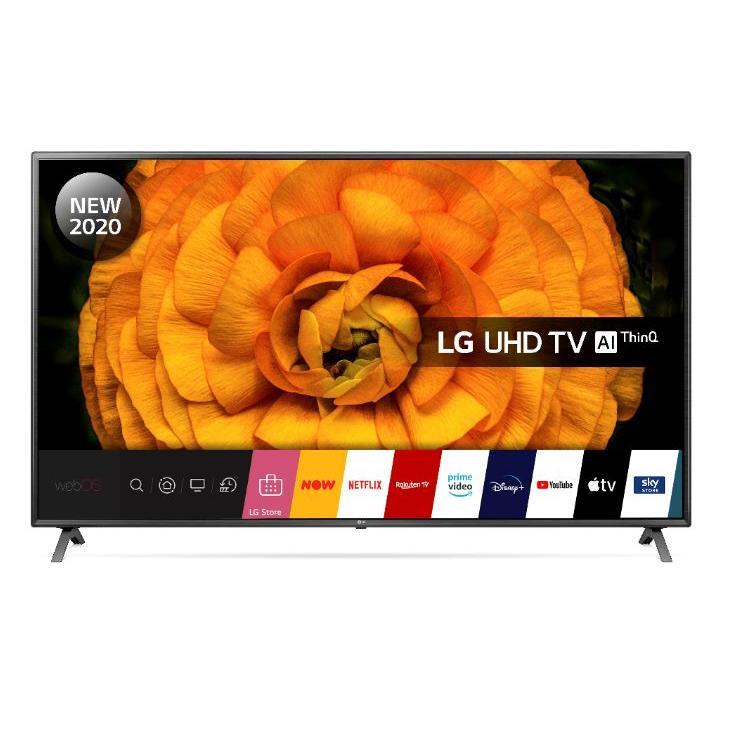"""LG 82UN85006LA.AEK 82"""" LED 4K Smart Television"""