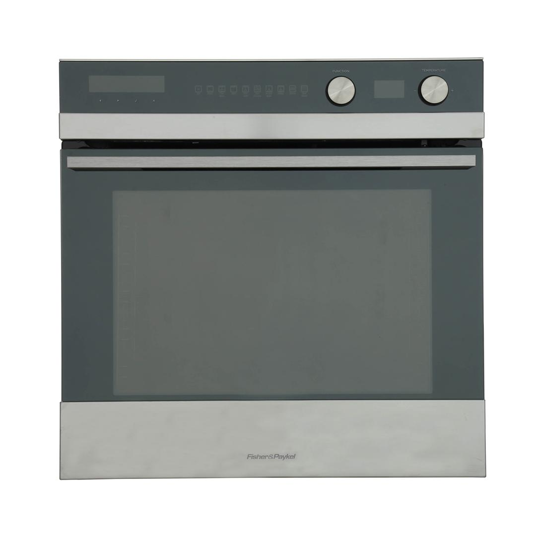 Fisher & Paykel OB60SC9DEPX1 Single Built In Electric Oven