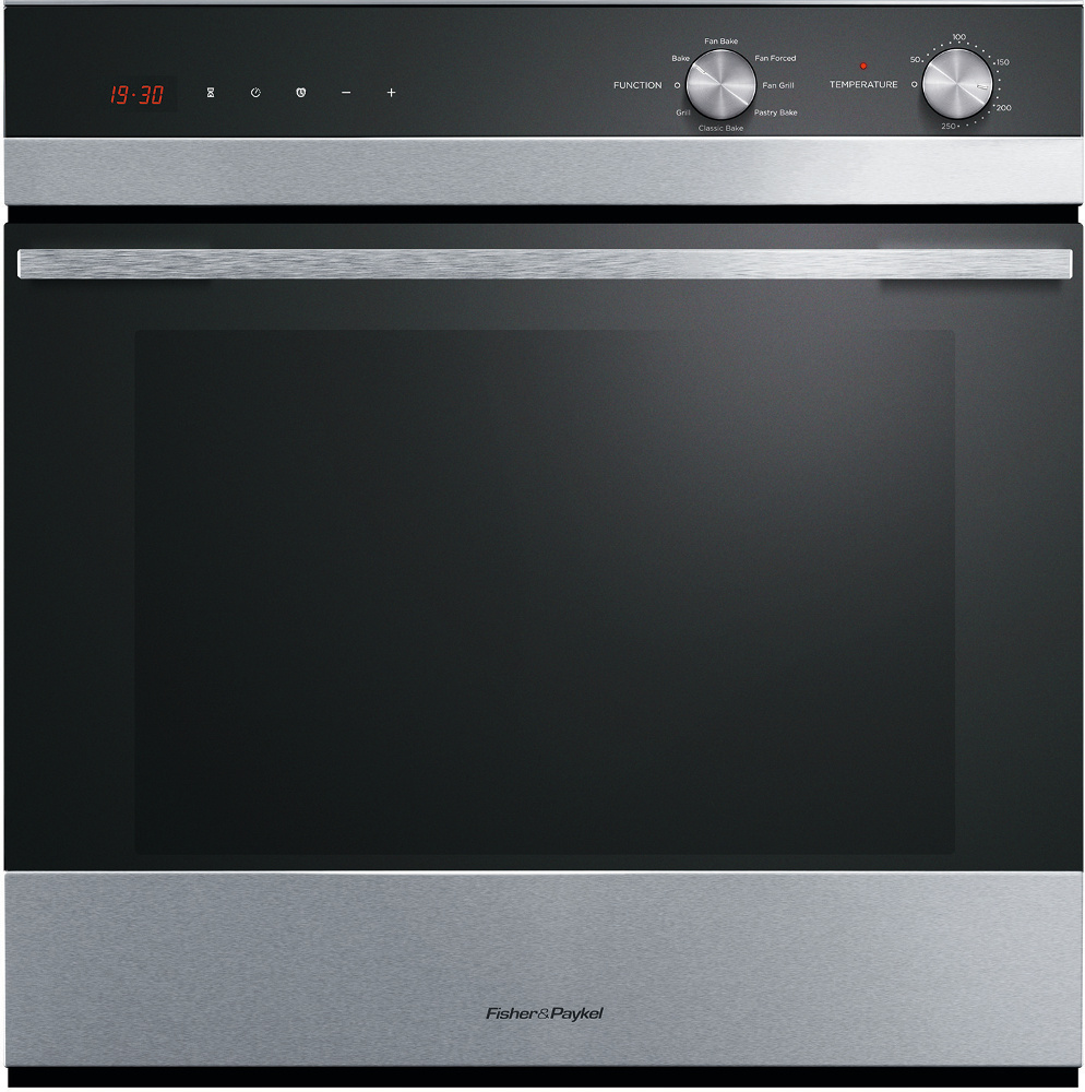 Fisher & Paykel OB60SC7CEX1 Single Built In Electric Oven
