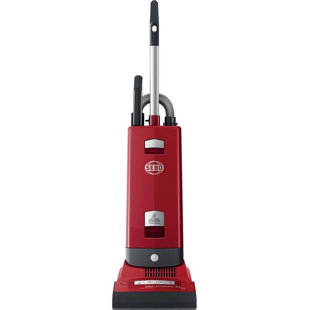 Sebo 91503GB X7 Upright Vacuum Cleaner