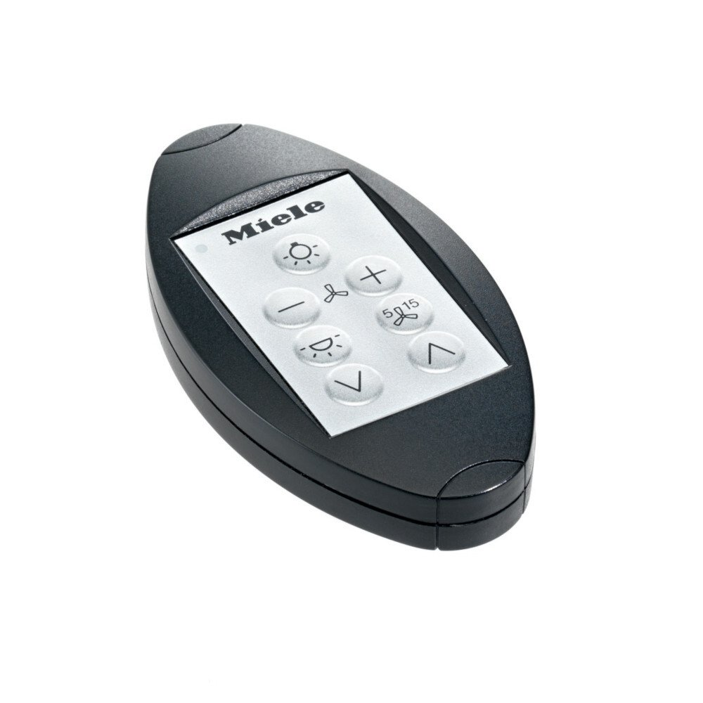 Miele DARC6 Remote Control for Con@activity 2.0 Cooker Hood