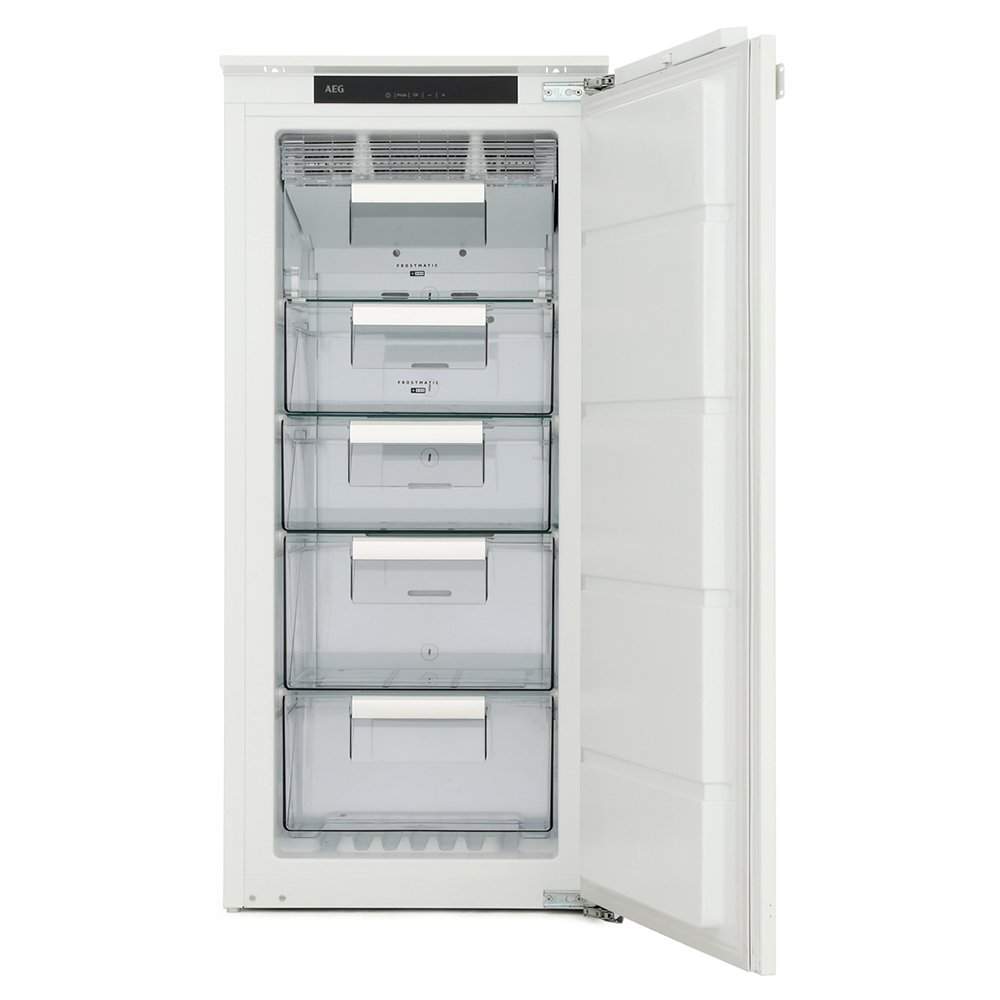 AEG ABB8121VNF Frost Free Built In Freezer