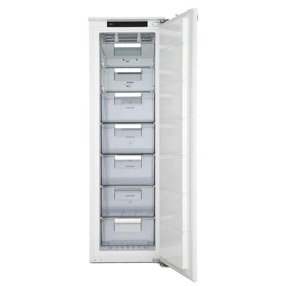 AEG ABS8182VNC Frost Free Built In Freezer