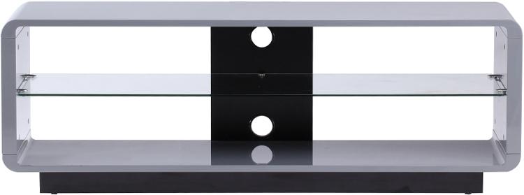 Alphason ADLU1400GRY Luna TV Stand