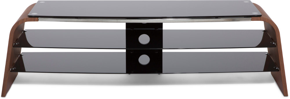 Alphason ADSP1400WAL Spectrum TV Stand