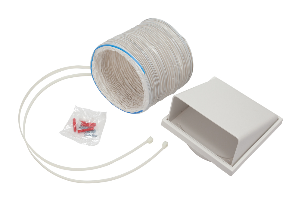 CDA AED61 Ducting Kit