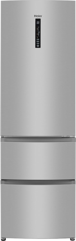 Haier AFE635CHJ Frost Free Fridge Freezer