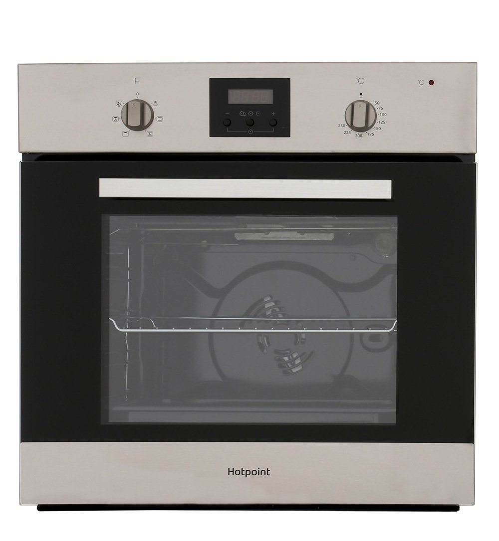 Hotpoint AO Y54 C IX Single Built In Electric Oven