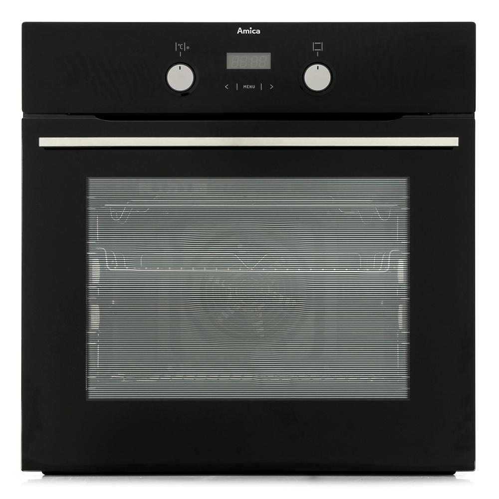 Amica ASC420BL Single Built In Electric Oven