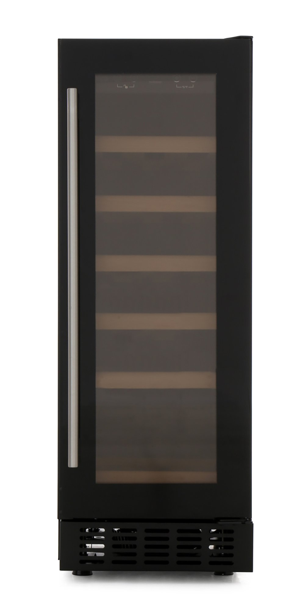 Amica AWC300BL Wine Cooler