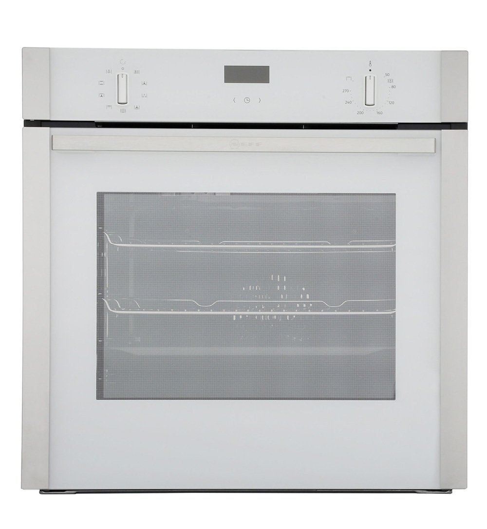 Neff N50 B1ACE4HW0B Single Built In Electric Oven