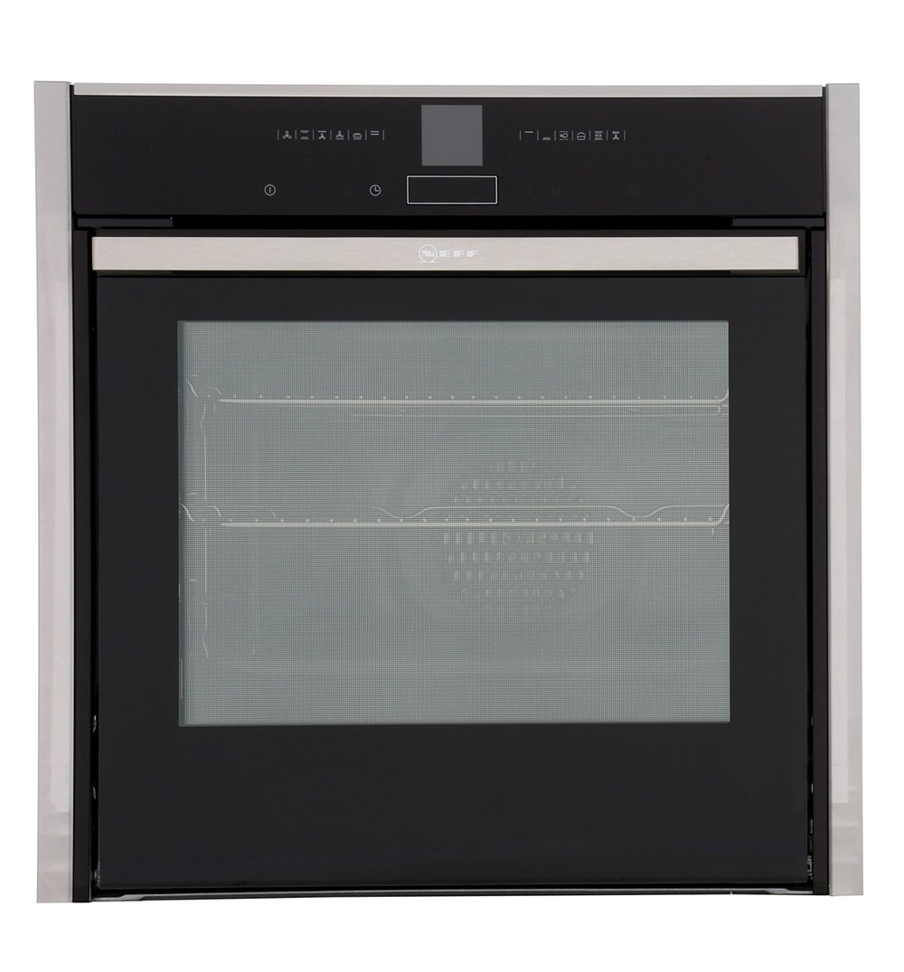 Neff N70 B57CR23N0B Single Built In Electric Oven