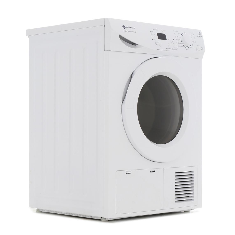 White Knight B96M8WR Condenser Dryer