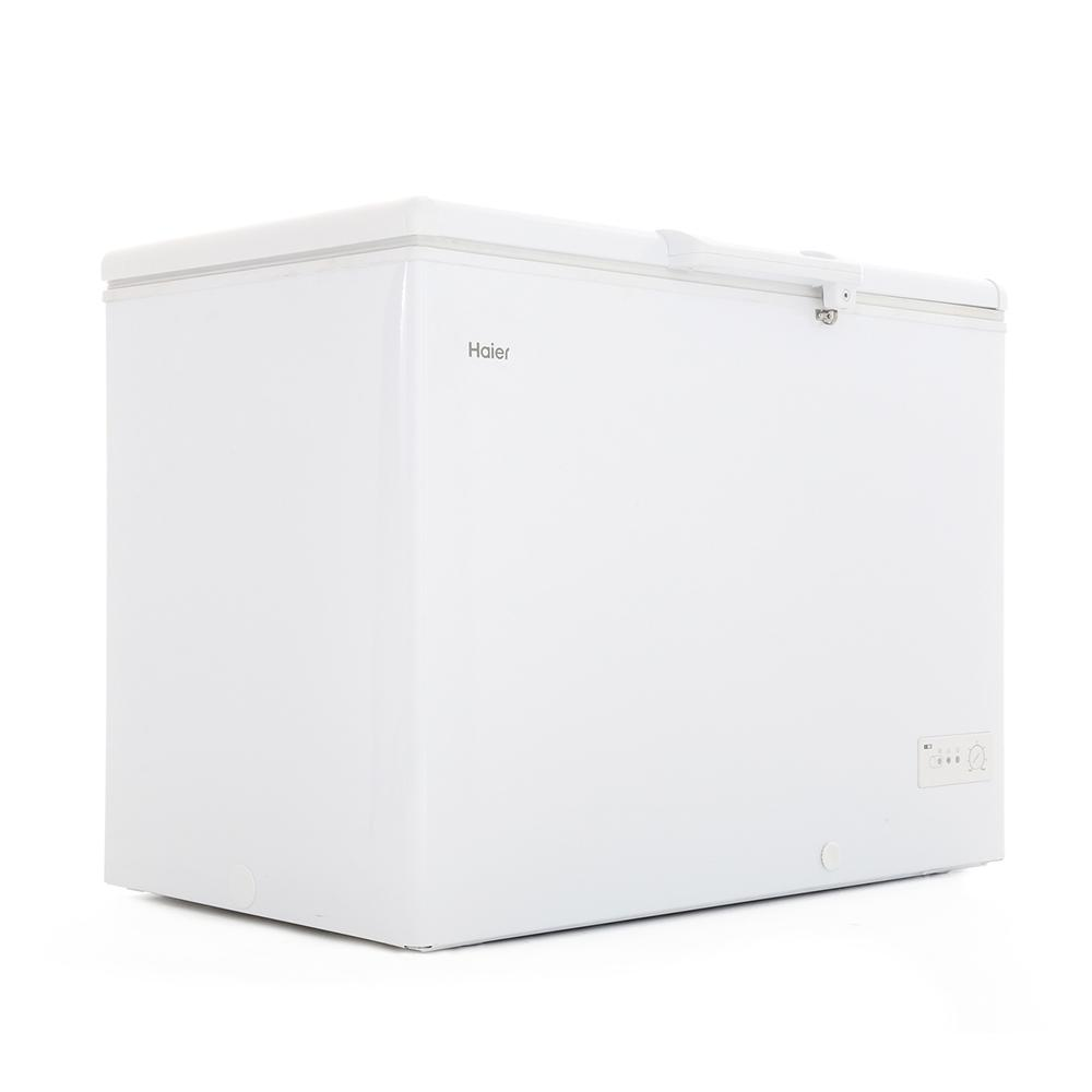 Haier BD319RAA Static Chest Freezer