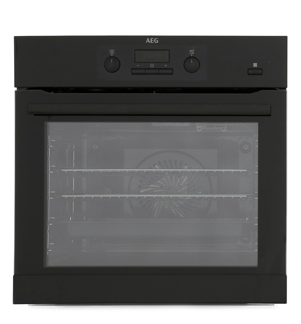 AEG BEB351010B Single Built In Electric Oven