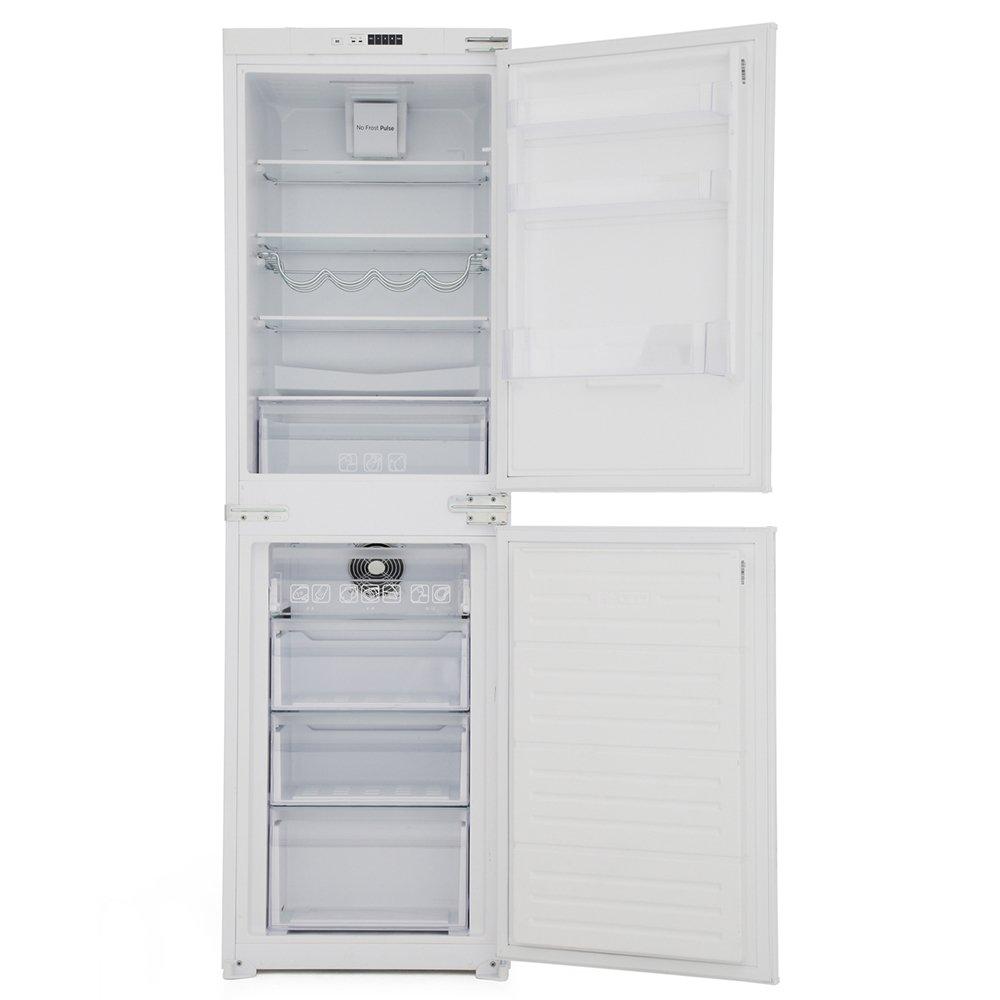Hoover BHBF 172 UKT Frost Free Integrated Fridge Freezer